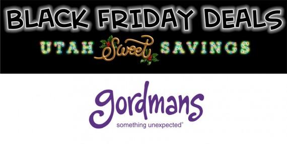 Gordmans Black Friday Ad And Popular Bag Event 2015 Utah