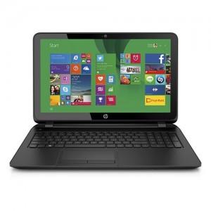 HP 15.6 Laptop with 4GB Memory & 500GB Hard Drive