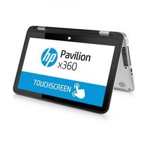 HP Pavillion x360 Laptop with Windows 10