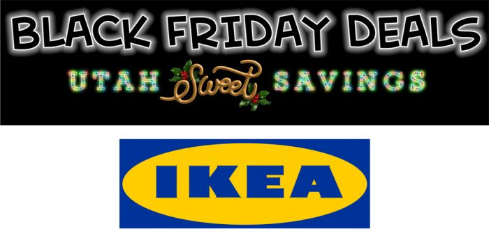 ikea black friday ad 2015 utah sweet savings. Black Bedroom Furniture Sets. Home Design Ideas