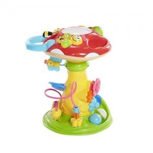 Jumping Beans® Rolling 'n Blinking Amazing Mushroom