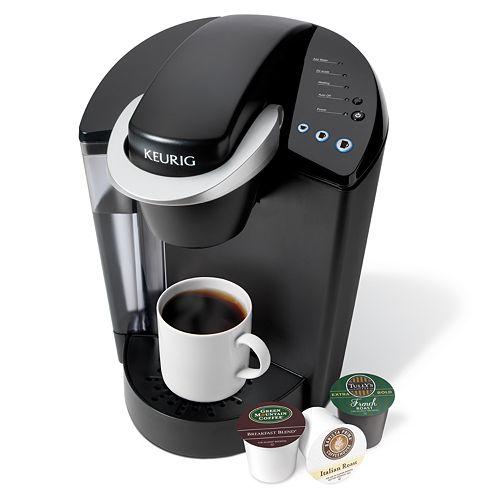 Keurig K45 Elite Coffee Brewer
