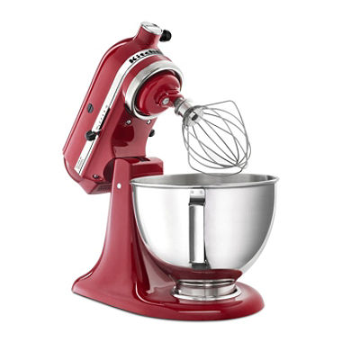 KitchenAid 4.5 Qt. Tilt-Head Stand Mixer