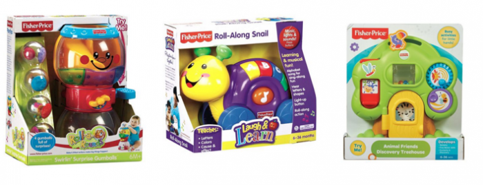 Kohls toy deal