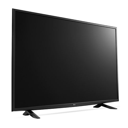 LG 49-inch 1080p 60Hz LED TV
