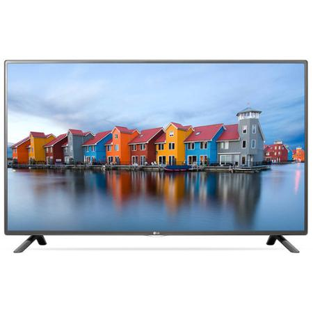 LG 60LF6100 60 1080p 120Hz Class LED Smart HDTV