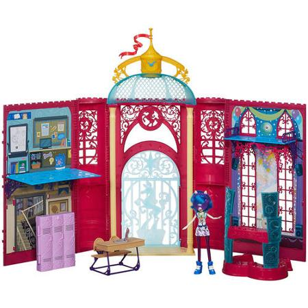 My Little Pony Equestria Girls Canterlot High Playset