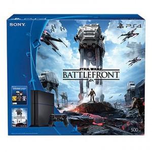 PS4 Star Wars Battlefront bundle