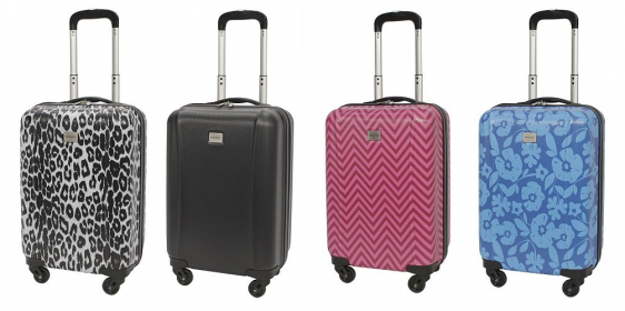 Prodigy Sussex 21-Inch Hardside Spinner Carry-On Luggage