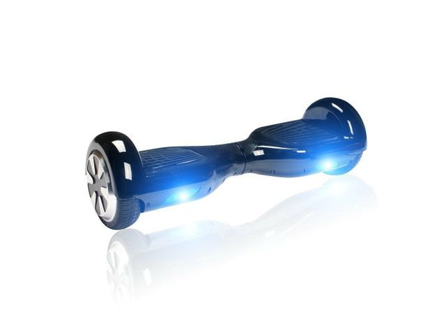 Self Balancing Electric Scooter Hoverboard with LED Light