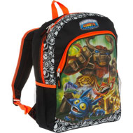 Skylanders Friends 3D Backpack