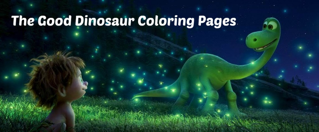 The Good Dinosaur Hero