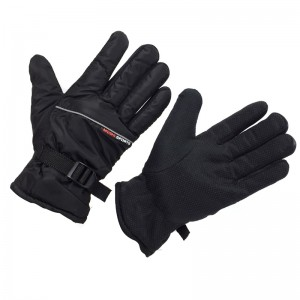 Water Resistant Winter Gloves