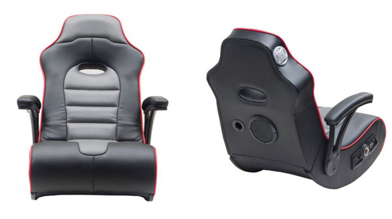 X Rocker Bluetooth 2.1 Gaming Chair