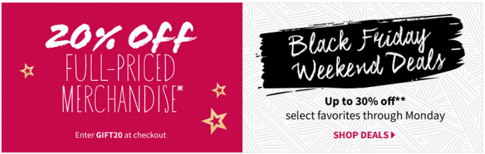 american girl black friday sale