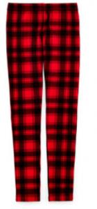 arizona printed leggings