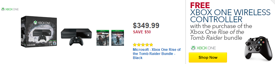 bestbuy xbox one deal