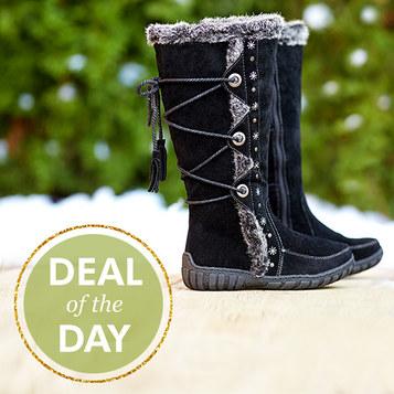 bucco boots zulily