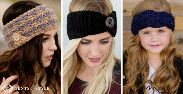 cents of style head wraps