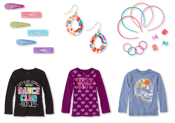 childrens place free shipping nov 5