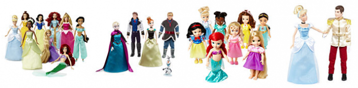 disney dolls jcpenney black friday