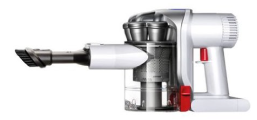 dyson hand held