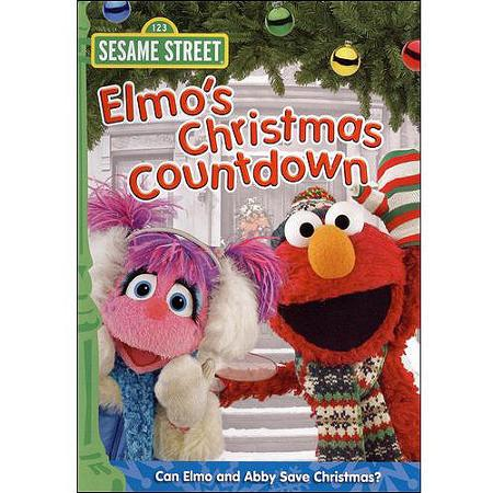 elmos christmas countdown