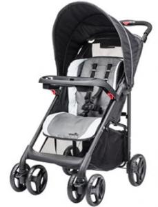 evenflow stroller