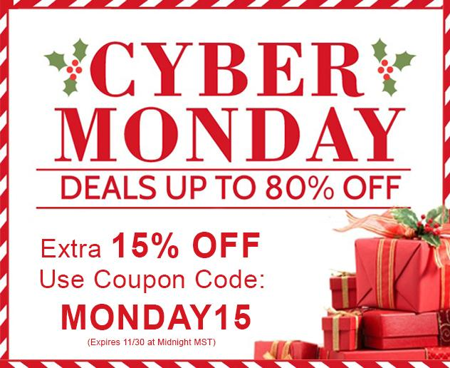 groopdealz cyber monday code