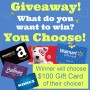group gift card giveaway