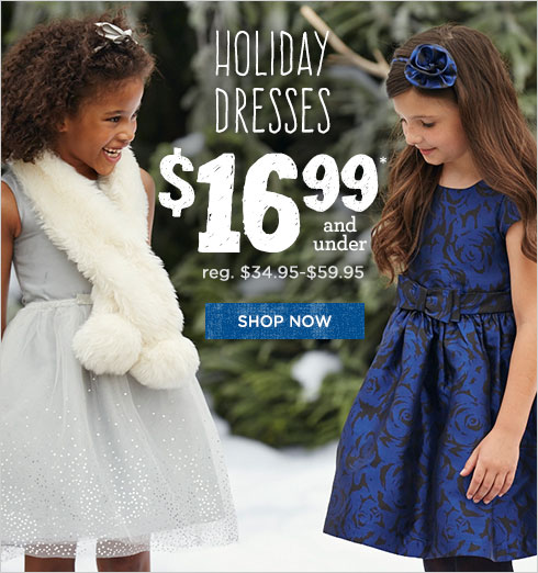 gymboree holiday dresses