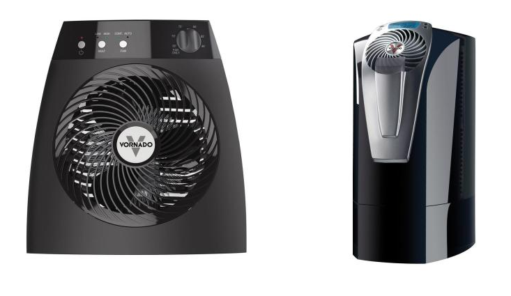 home depot vornado humidifiers & heaters