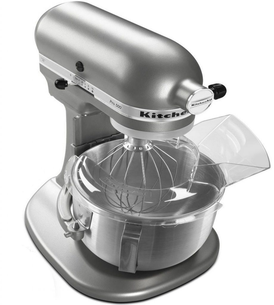 kitchenaid heavy duty pro 500 5 qt stand lift mixer for. Black Bedroom Furniture Sets. Home Design Ideas