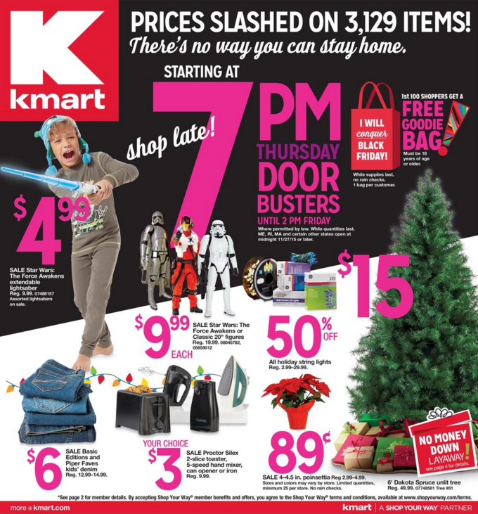 kmart bf ad cover