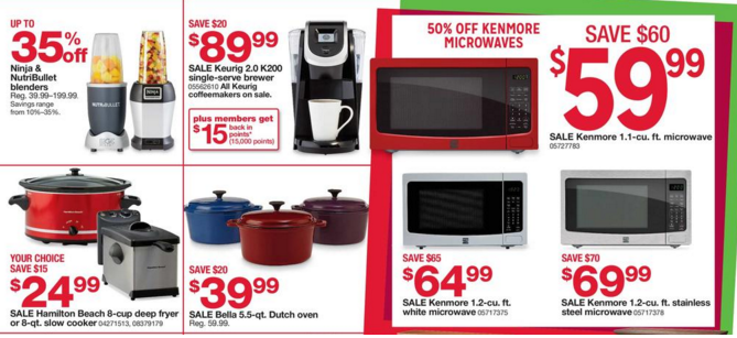 kmart bf ad kitchen