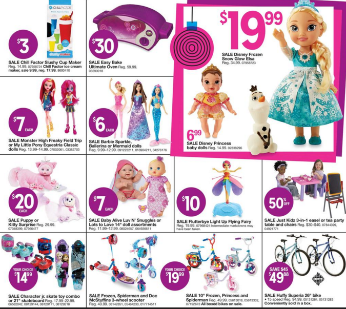 kmart bf ad toys