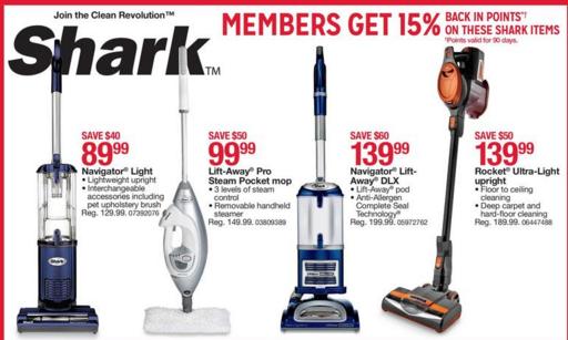 kmart bf ad vacuums