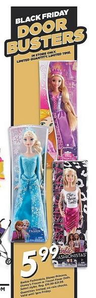 kohls bf Barbie Fashionista Doll