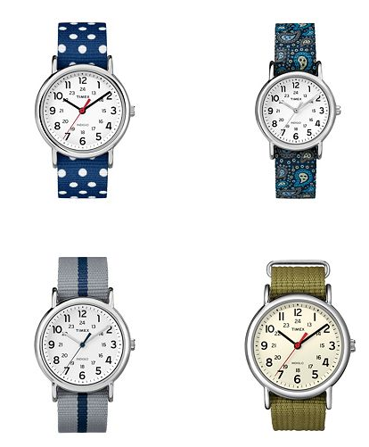 kohls timex watches