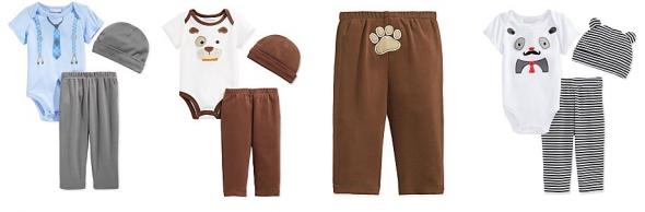 macys baby boy clothes