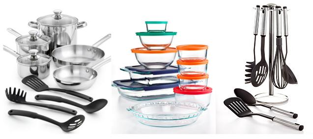 macys kitchen items on sale