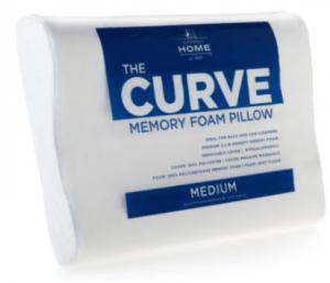 memorie foam pillow
