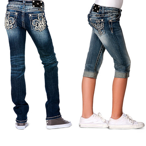 miss me jeans zulily