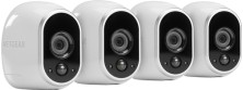 netgear arlo smart home security cameras