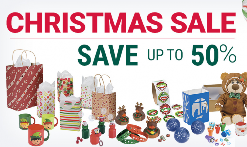 oriental trading christmas free shipping