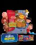 peanut movie tyson freebie