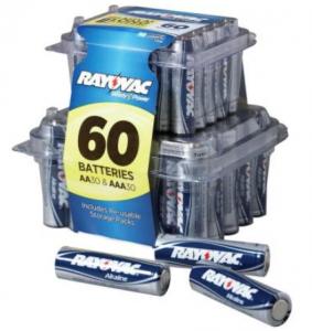 ravac batteries