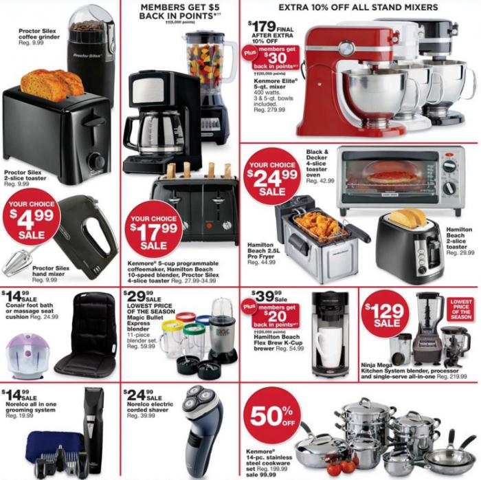 sears deep freezer prices sears black friday 2015 utah sweet savings