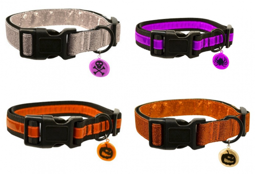 target boots and barkley dog collars