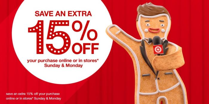 target-cyber-monday